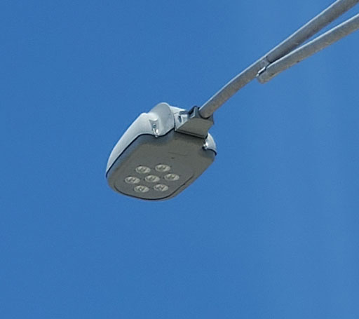 DOT Roadway Luminaire | JAN Lighting Solutions
